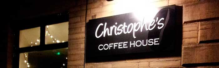 Christophe's Coffee House