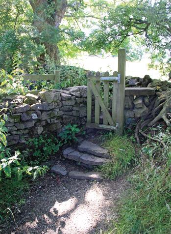 Barnoldswick walk